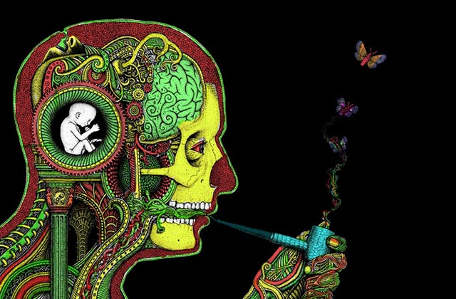 Year In Review Our Favorite Strains And Music Albums Of 2018
